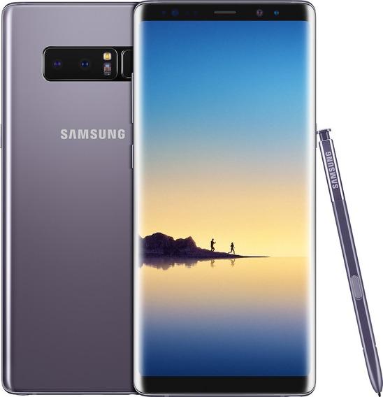 Samsung Galaxy Note 8 64gb 6gb Ram Caja Sellada