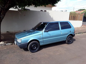 Fiat Uno Mille Impecavel
