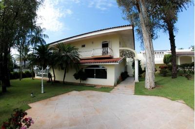 Casa No Condomínio Iate De Americana Com 3 Dormitórios - Ca0431