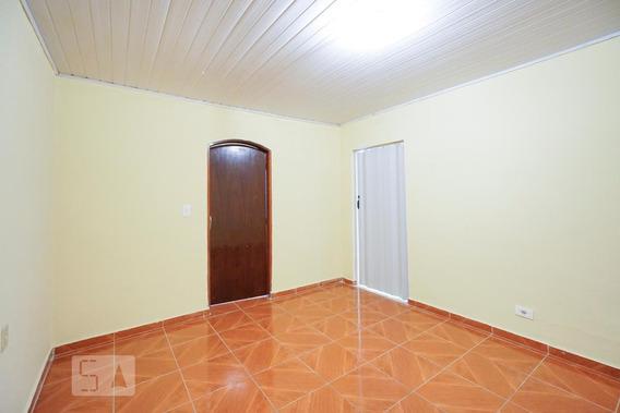 Casa Para Aluguel - Cangaíba, 2 Quartos, 55 - 892942874
