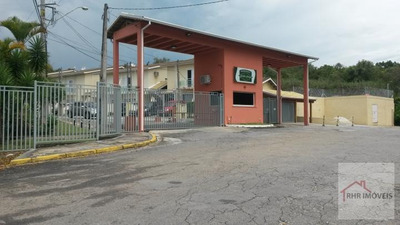 Sobrado Em Condomínio Para Venda Em Mogi Das Cruzes, Vila Caputera, 3 Dormitórios, 1 Suíte, 3 Banheiros, 3 Vagas - 095