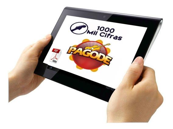 1000 (mil) Cifras De Pagode Para Violao Em Pdf - Download