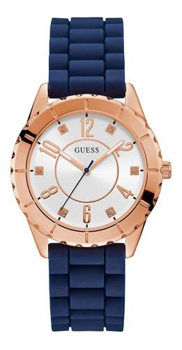 Reloj Guess Cabana Dama W1095l2 Azul