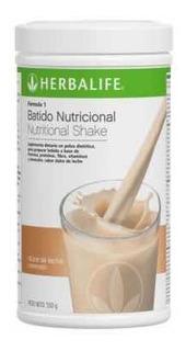2 Batidos Herbalife Nutricion Envío Gratis Salud
