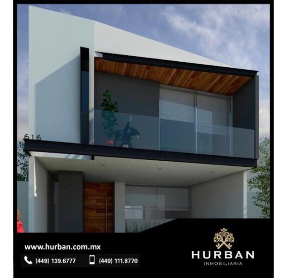 Hurban Vende Casa Nueva En Loretta 2.