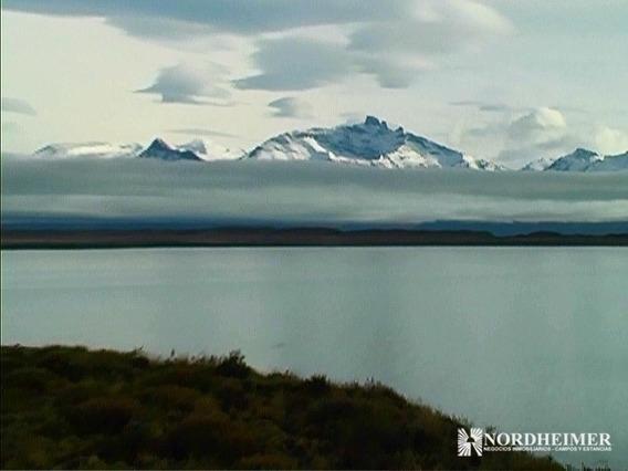 Campos En Venta - Lago Argentino - Calafate - Provincia De Santa Cruz - Excelente Ubicación - Desarrollo Turístico