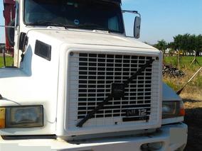 Caminhão Volvo Nl12 360 4x2 Único Dono 1997