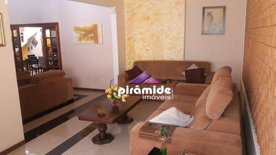 Casa Com 5 Dormitórios À Venda, 353 M² Por R$ 850.000 - Cidade Vista Verde - São José Dos Campos/sp - Ca4506