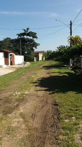Terreno À Venda No Jardim Regina - Itanhaém 4178 | Sanm