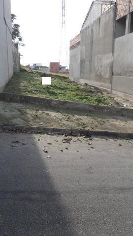 Terreno Em Residencial Santa Paula, Jacareí/sp De 0m² À Venda Por R$ 100.700,00 - Te284047