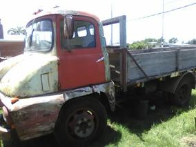 Otras Marcas Camion Mediano Ideal Trabajo En El Campo
