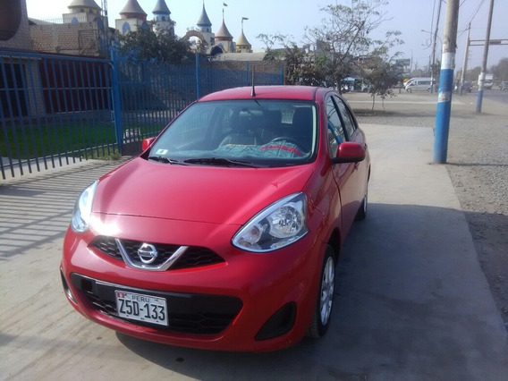 Nissan March Nissan March Full