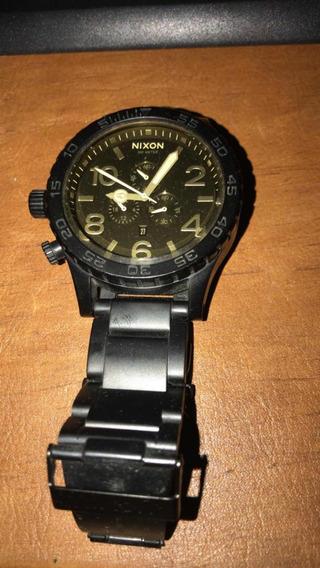 Relógio Nixon Original 0011