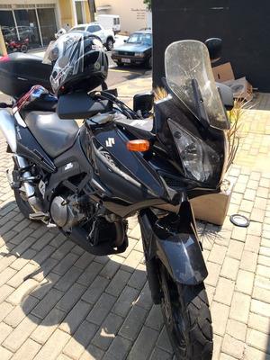 Moto Vstron 1000 C Unico Dono 12x 1790.00 Cartao