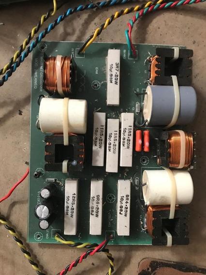 Divisor De Frequencia Eam Para Kf850 Não Line Array