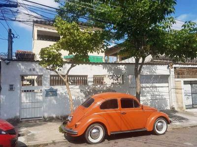 Apartamento-à Venda-madureira-rio De Janeiro - Ppap20365