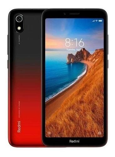 Xiaomi Redmi 7A (13 Mpx) Dual SIM 32 GB Gem red 2 GB RAM