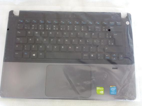 Palmrest Touch Pad Teclado Vostro 5480 Dell - Usado
