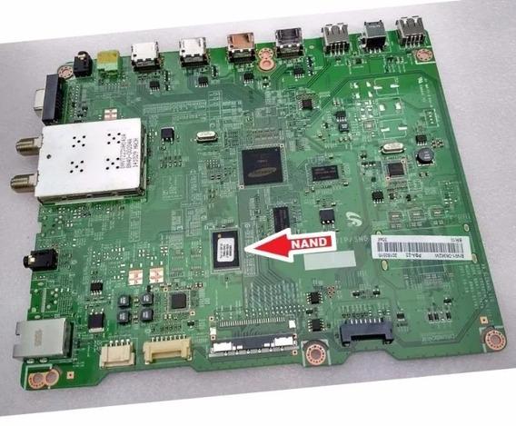 Placa Principal Un32d5500 Un40d5500 Un46d5500 (reparo) Samrt