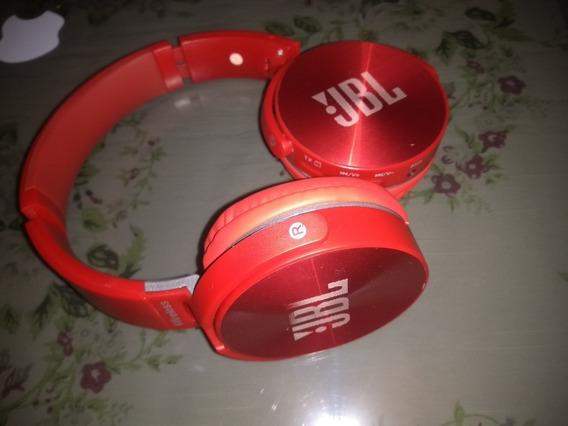 Fone Bluetooth Jbl Novo 1 Linha