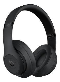 Auriculares inalámbricos Beats Studio³ Wireless matte black