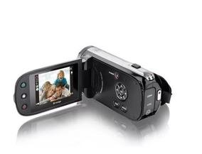Seminova Câmera Digital/filmadora Full Hd Play 14 Mp Newlink