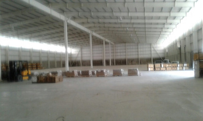 Depósito 6000 M2 Aaa - Nave Industrial Logística Zona Ford