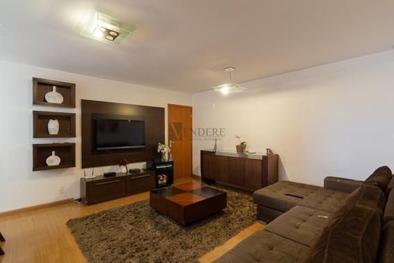 Apartamento 4 Quartos No Buritis - 2643