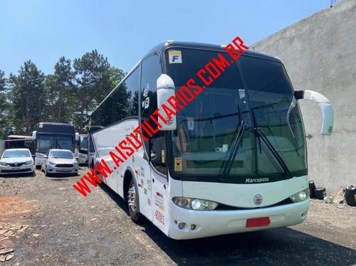 Imagem 1 de 4 de Paradiso 1200 Scania 2005 Òtimo Estado Ligue Confira! Ref.42