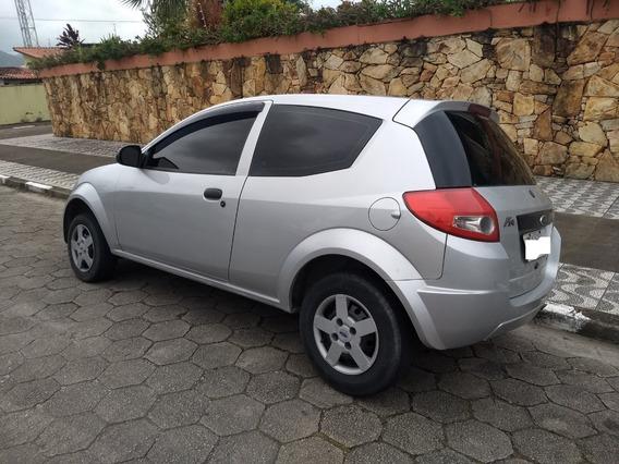 Ford Ka 2009 - Revisado