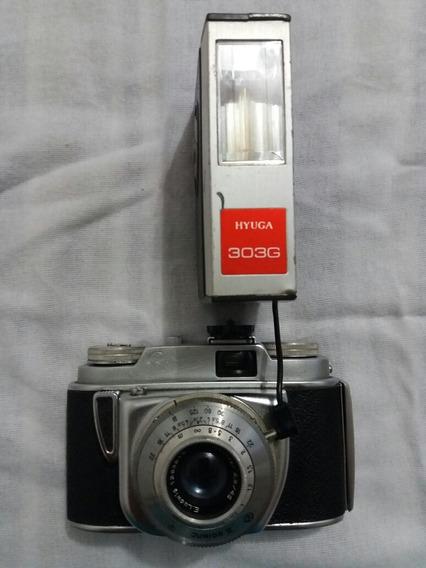 Câmera Beirette Junior I I