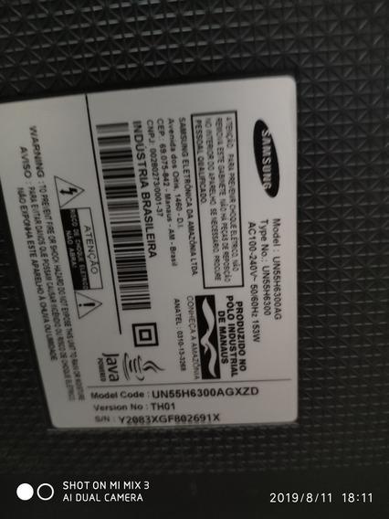 Samsung Un55h6300
