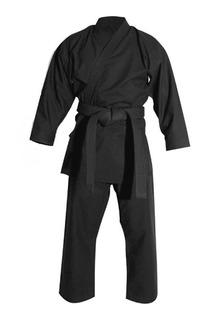 Karategi Twill Negro Okami