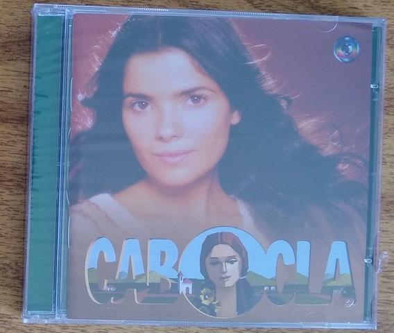 NOVELA MUSICAS CABOCLA BAIXAR DA