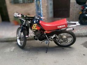 Yamaha 175 Modelo 1995