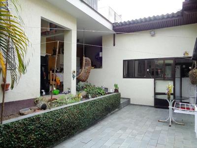 Casa Em Perdizes, São Paulo/sp De 250m² 5 Quartos À Venda Por R$ 1.600.000,00 - Ca225729