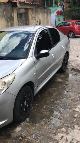 Imagem 1 de 7 de Peugeot 207 Passion 2012 1.6 16v Xs Flex 4p