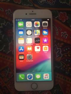 iPhone 8 64gb Libre Por R-sim Para Telcel.