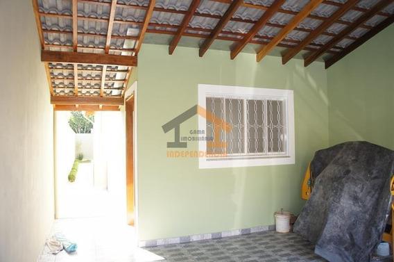 Casa Residencial À Venda, Parque Da Colina, Itatiba. - Ca0587