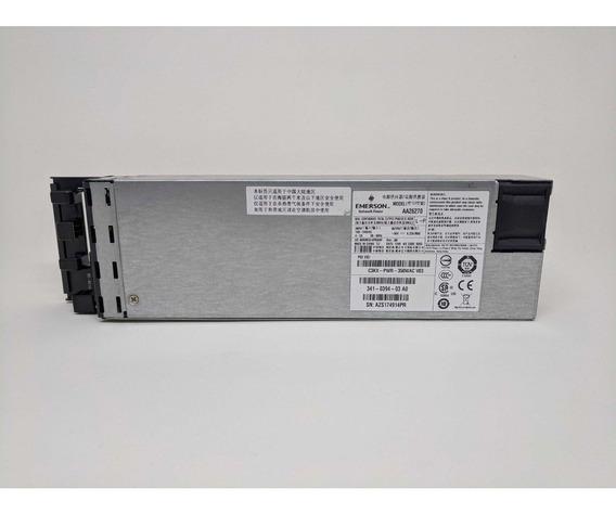 Fonte Para Cisco Catalyst 3750-x Emerson Aa26270 Switch