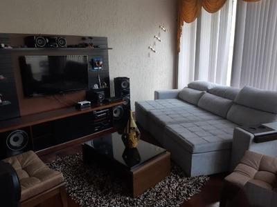 Sobrado Em Vila Rosália, Guarulhos/sp De 300m² 3 Quartos À Venda Por R$ 1.000.000,00 - So242049