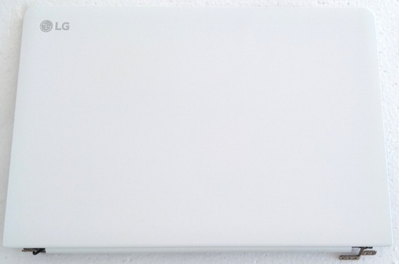 Tampa Notebook Lg 14u360 Branca Nova