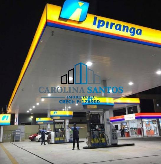 Loja Comercial - Dentro Do Posto Ipiranga !! - 4165