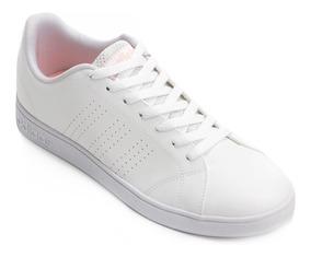Tênis adidas Advantage Clean Feminino Masculino Unissex