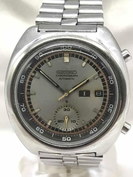 Relógio Seiko Jengkol 6139-7002 De Nov./1973 Relogiodovovô.