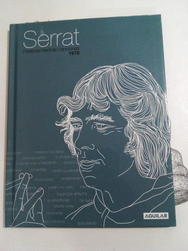 1978 - Serrat - Aguilar 2008 - Cd - T D