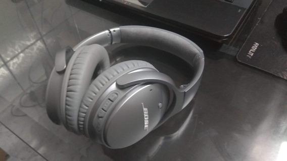 Headphone Bose Quietcomfort 35 Qc35 - Excelente Estado