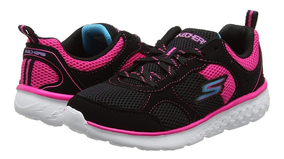 Zapatillas Skechers Go Run 400