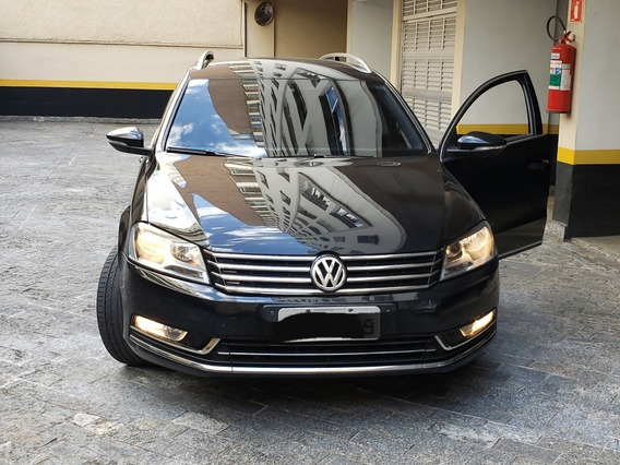 Volkswagen Passat Variant 2014 2.0 Tsi 5p