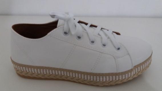 Tenis Redsun 212006311 Preto E Branco